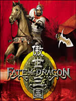 Three Kingdoms: Fate of Dragon