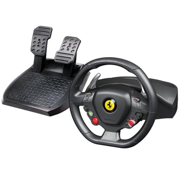 Thrustmaster Ferrari 458 Italia - OPENBOX (Rozbalený tovar s plnou zárukou)