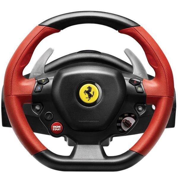 Thrustmaster Ferrari 458 Spider for Xbox  One