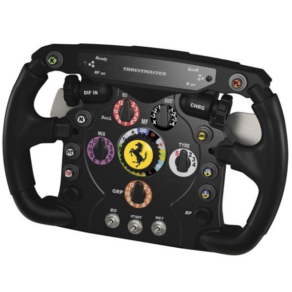 Thrustmaster Ferrari F1 Wheel Add-On 4160571