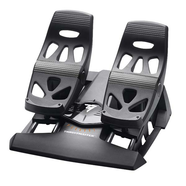 Thrustmaster T.Flight Rudder pedále