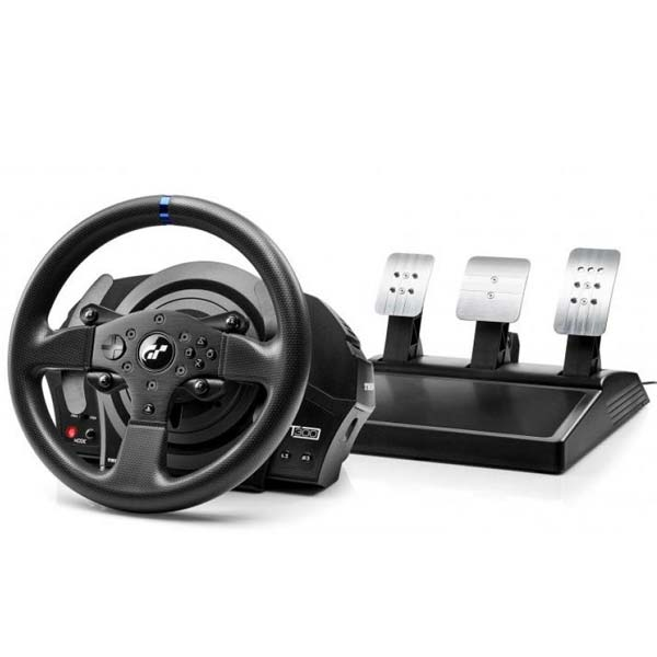 Thrustmaster T300 RS (GT Edition) + Thrustmaster T3PA