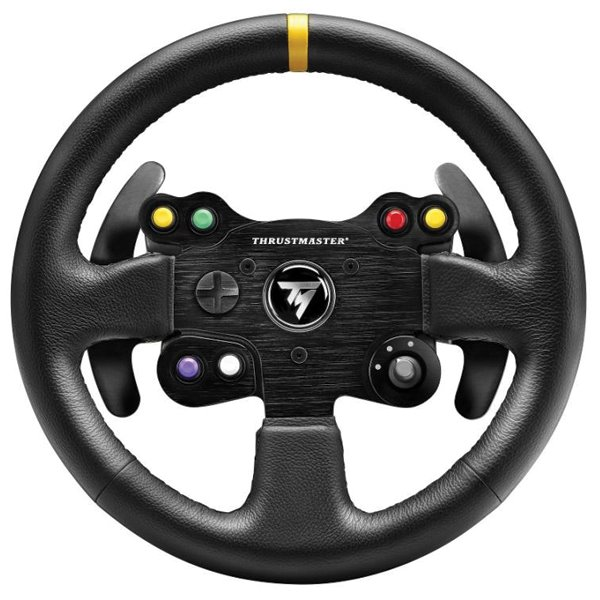 Thrustmaster TM Leather 28 GT Wheel Add-On volant