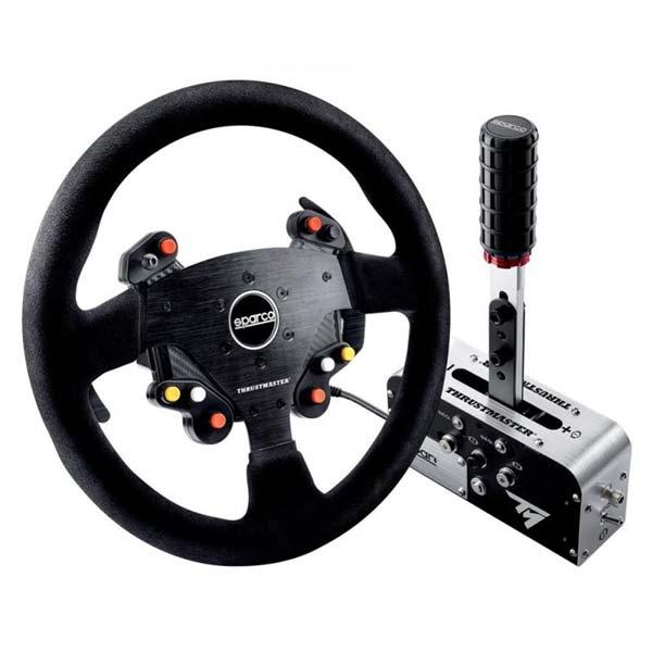 Thrustmaster TM Rally Race Gear Sparco R383