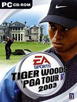 Tiger Wood's PGA Tour 2003