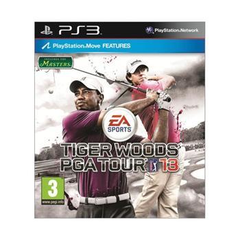 Tiger Woods PGA Tour 14-PS3 - Použitý tovar, zmluvná záruka 12 mesiacov