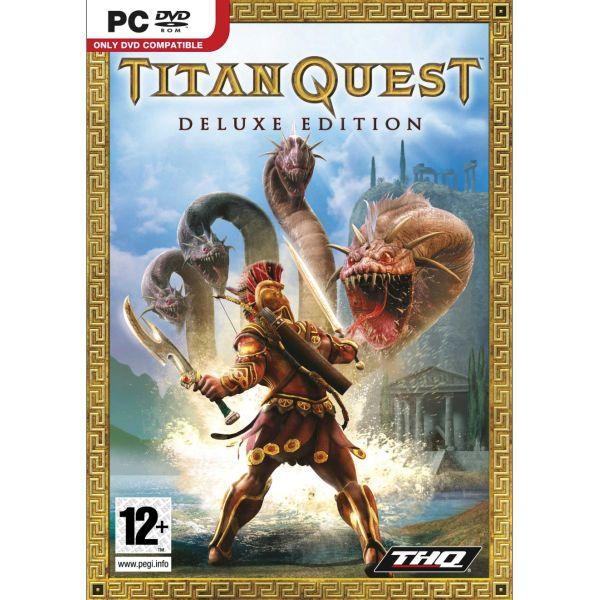 Titan Quest (Deluxe Edition)