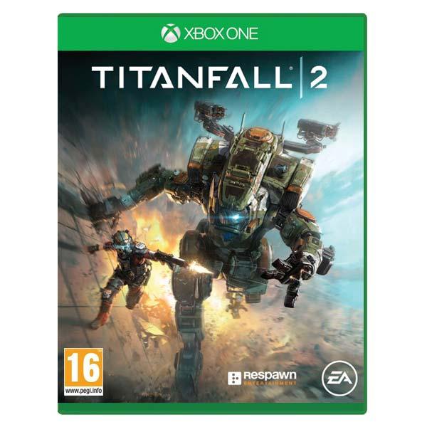Titanfall 2  [XBOX ONE] - BAZÁR (použitý tovar)