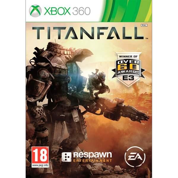 Titanfall [XBOX 360] - BAZÁR (použitý tovar)