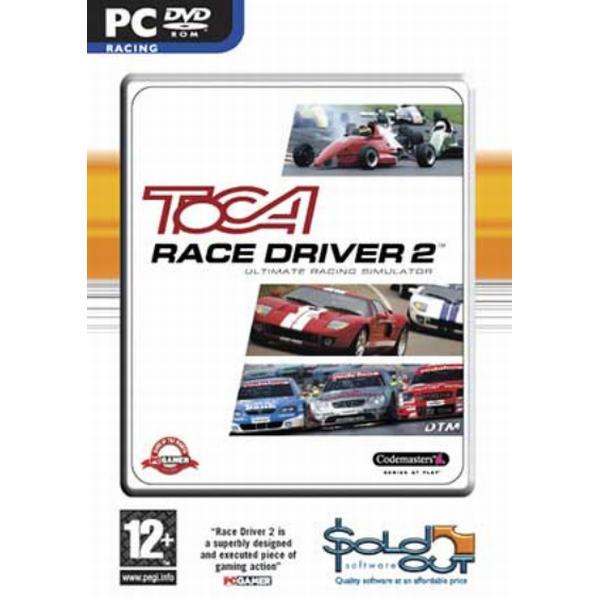 TOCA 2: Touring Cars