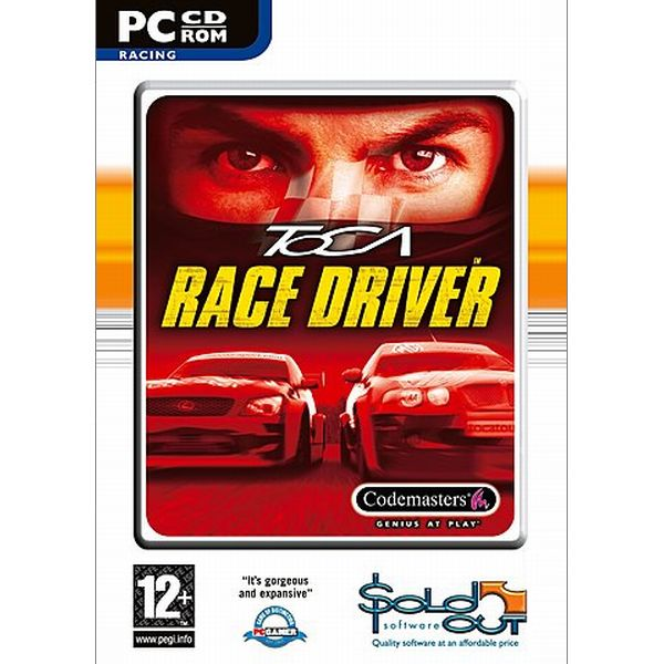 TOCA Race Driver PC