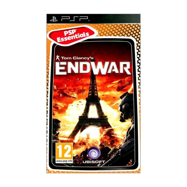 Tom Clancy�s EndWar