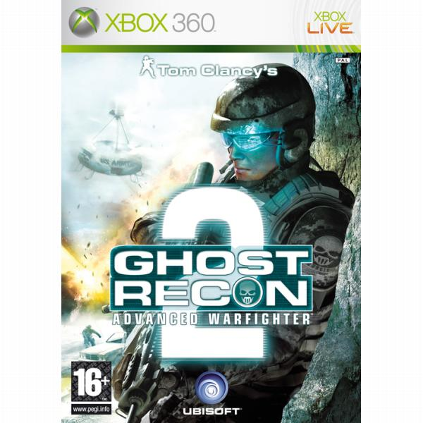 Tom Clancy�s Ghost Recon: Advanced Warfighter 2