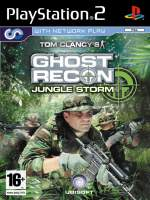 Tom Clancy�s Ghost Recon: Jungle Storm