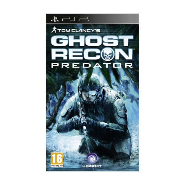 Tom Clancy�s Ghost Recon: Predator