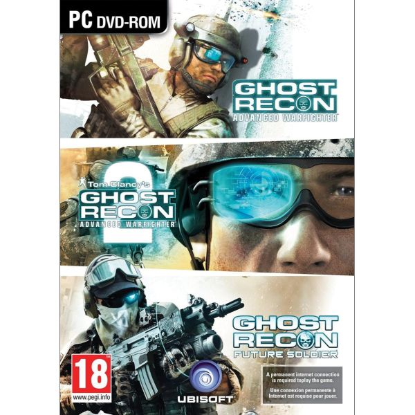 Tom Clancy's Ghost Recon (Ultimate Edition)