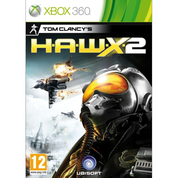 Tom Clancy�s H.A.W.X. 2