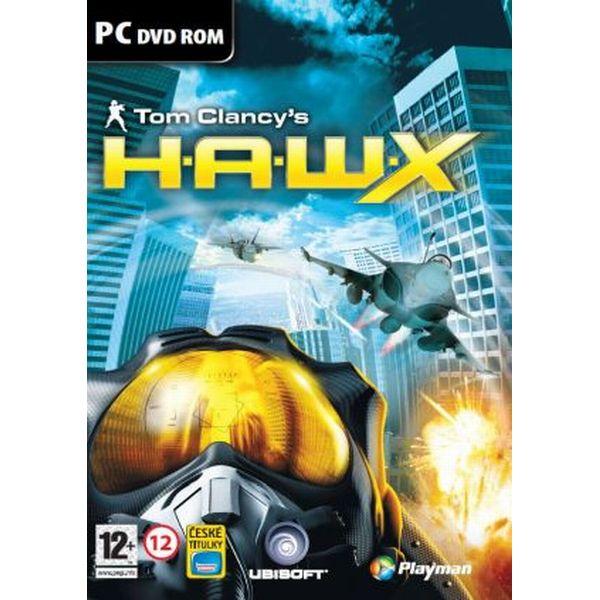 Tom Clancy's H.A.W.X CZ