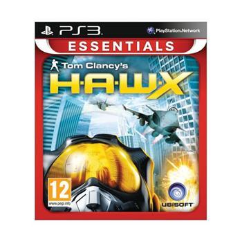 Tom Clancy's H.A.W.X [PS3] - BAZÁR (použitý tovar)