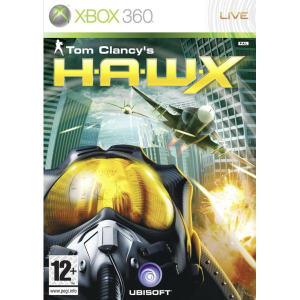 Tom Clancy�s H.A.W.X