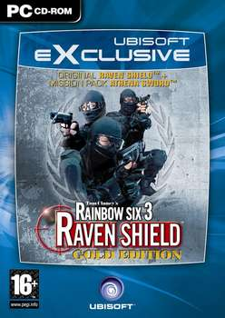 Tom Clancy's Rainbow Six 3: Raven Shield PC