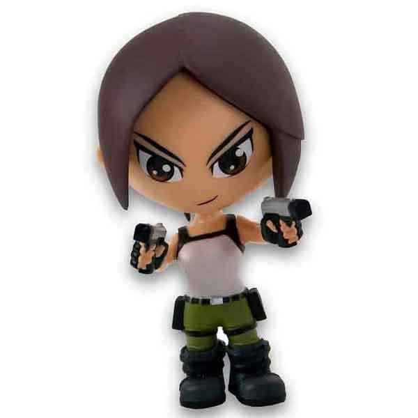 Tomb Raider Collectable Figure(Tomb Raider)