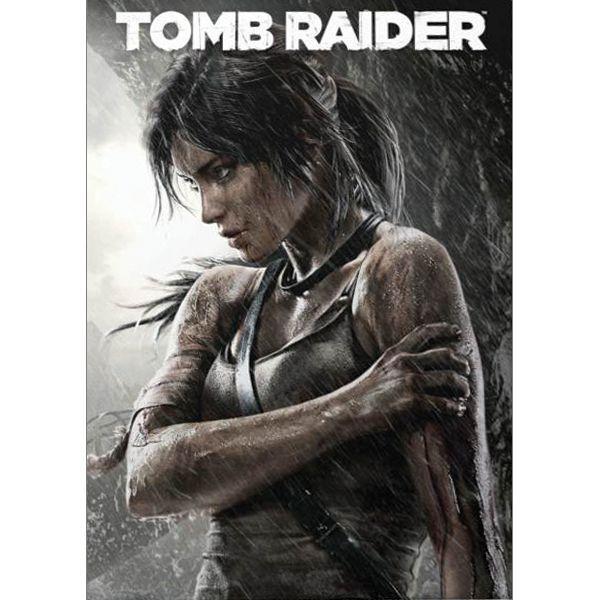 Tomb Raider (Survival Edition)