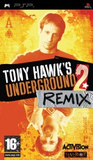 Tony Hawk�s Underground 2: Remix