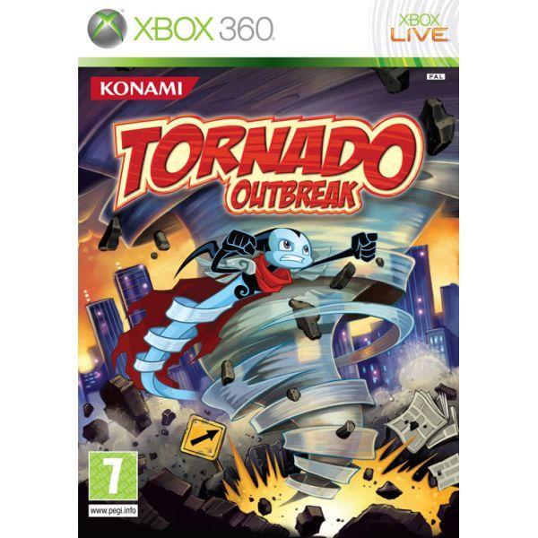 Tornado Outbreak XBOX 360