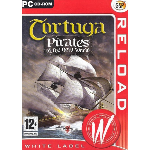 Tortuga: Pirates of the New World PC