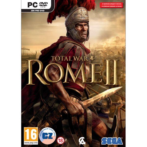 Total War: Rome 2 CZ