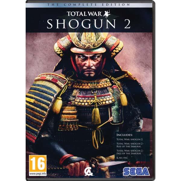 Total War: Shogun 2 (Complete Edition)