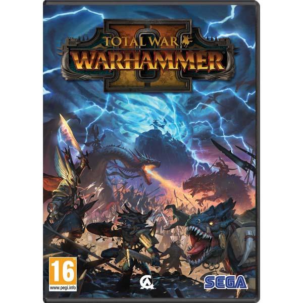 Total War: Warhammer 2 CZ