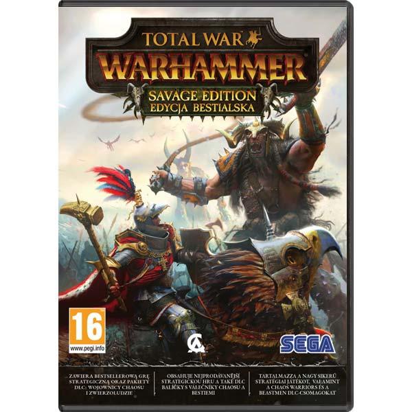 Total War: Warhammer (Savage Edition)