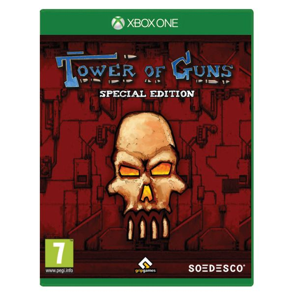 Tower of Guns (Special Edition) XBOX ONE