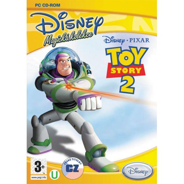 Toy Story 2 CZ