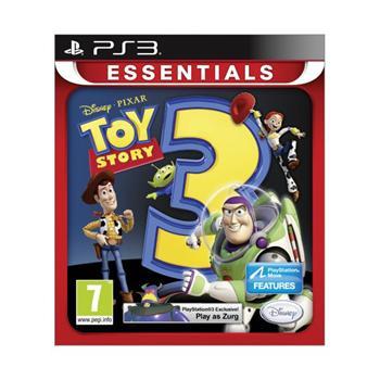 Toy Story 3 [PS3] - BAZÁR (použitý tovar)