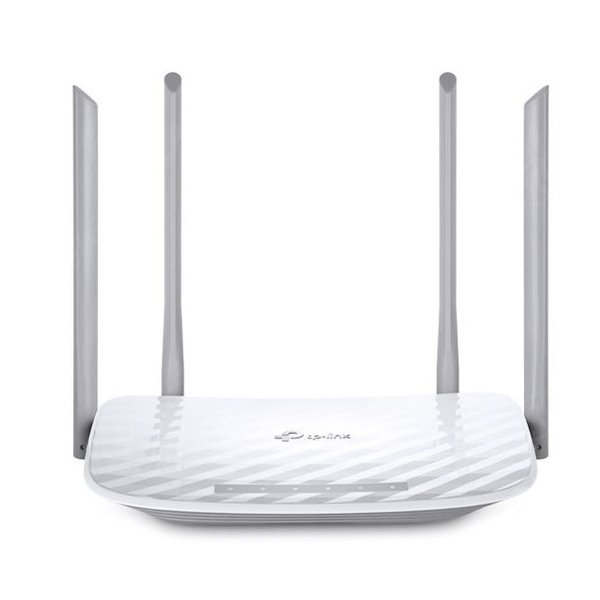 TP-Link Archer C50, Dual Band Wireless Router