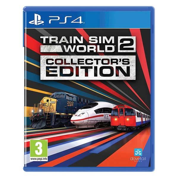 Train Sim World 2 (Collector's Edition)