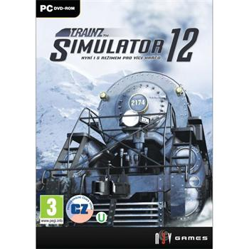 Koch media Trainz Simulator 2012 PC