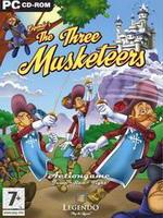 Traja mušketieri CZ