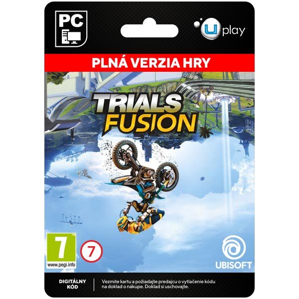 Trials Fusion [Uplay]