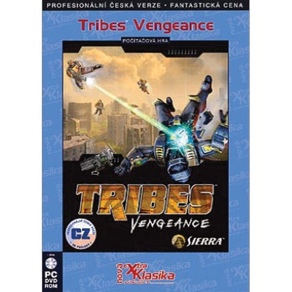 Tribes: Vengeance CZ
