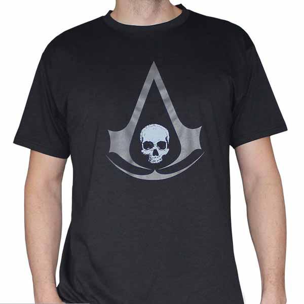 Trièko Assassin's Creed 4: Black Flag XL
