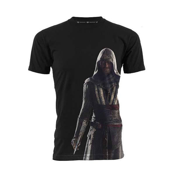 Tričko Assassin's Creed Callum Lynch L (Good Loot)