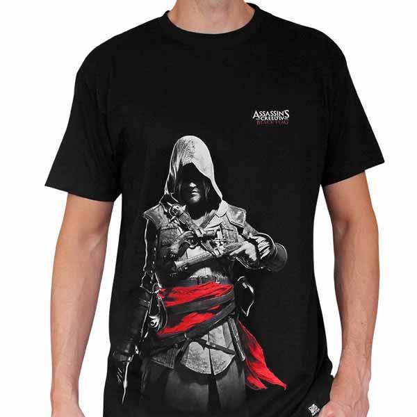 Trièko Assassin's Creed - Edward M