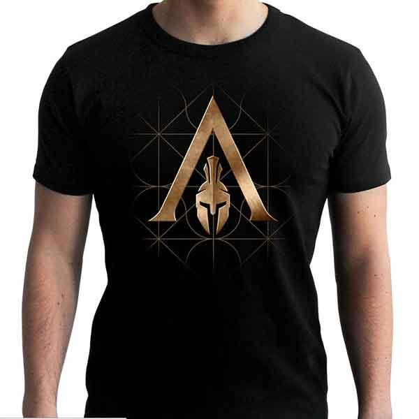 Trièko Assassin's Creed Odyssey Logo L
