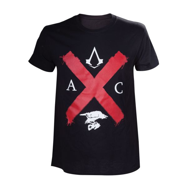Trièko Assassin's Creed Syndicate: Rooks Edition XL