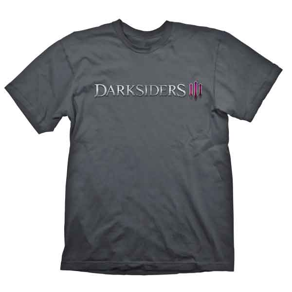 Trièko Darksiders Logo XL