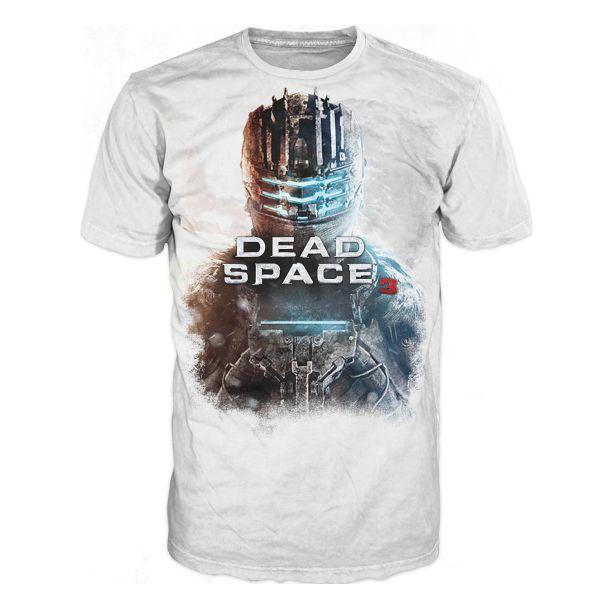 Tričko Dead Space 3 XL
